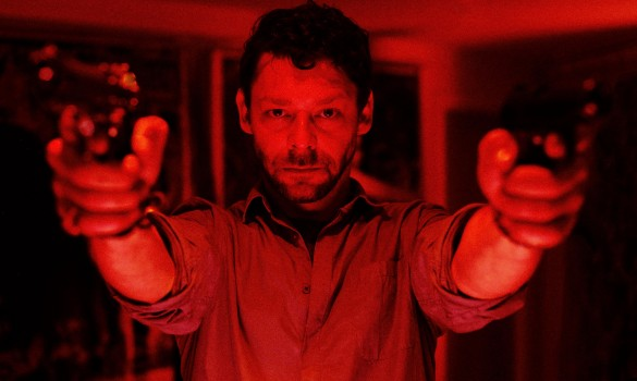 Pusher - Richard Coyle