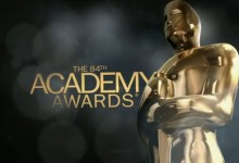 The 84th Academy Awards Logo