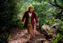 The Hobbit - Martin Freeman as Bilbo Baggins