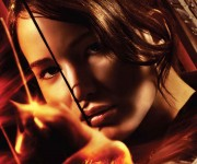 The Hunger Games UK Poster