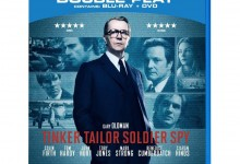 Tinker Tailor Soldier Spy BD Packshot