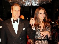 War Horse - UK Premiere - The Duke and Duchess of Cambridge