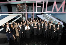 The 2012 BAFTA Film Award Winners