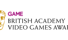 BAFTA Gaming Awards Logo