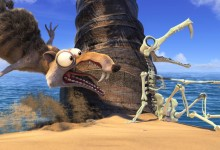 Ice Age: Continental Drift 1