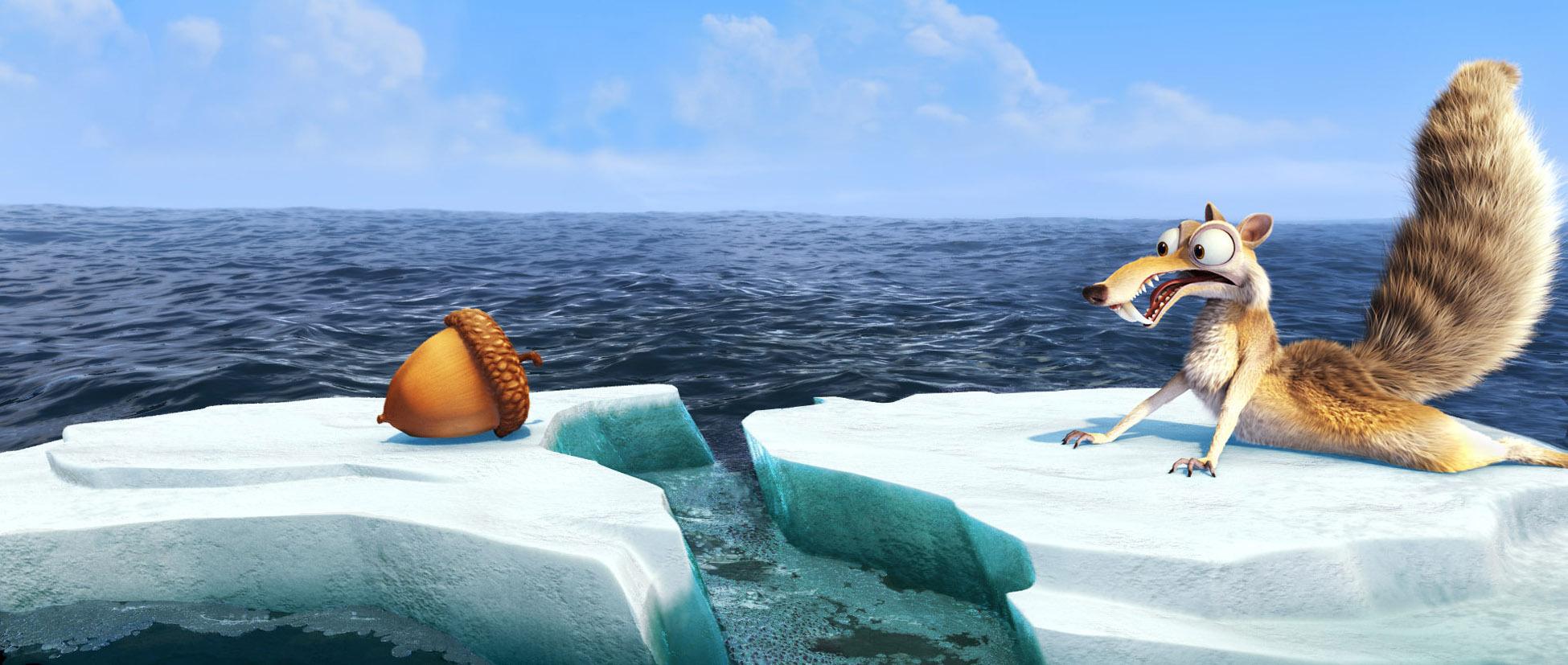 Ice Age: Continental Drift 2 - HeyUGuys