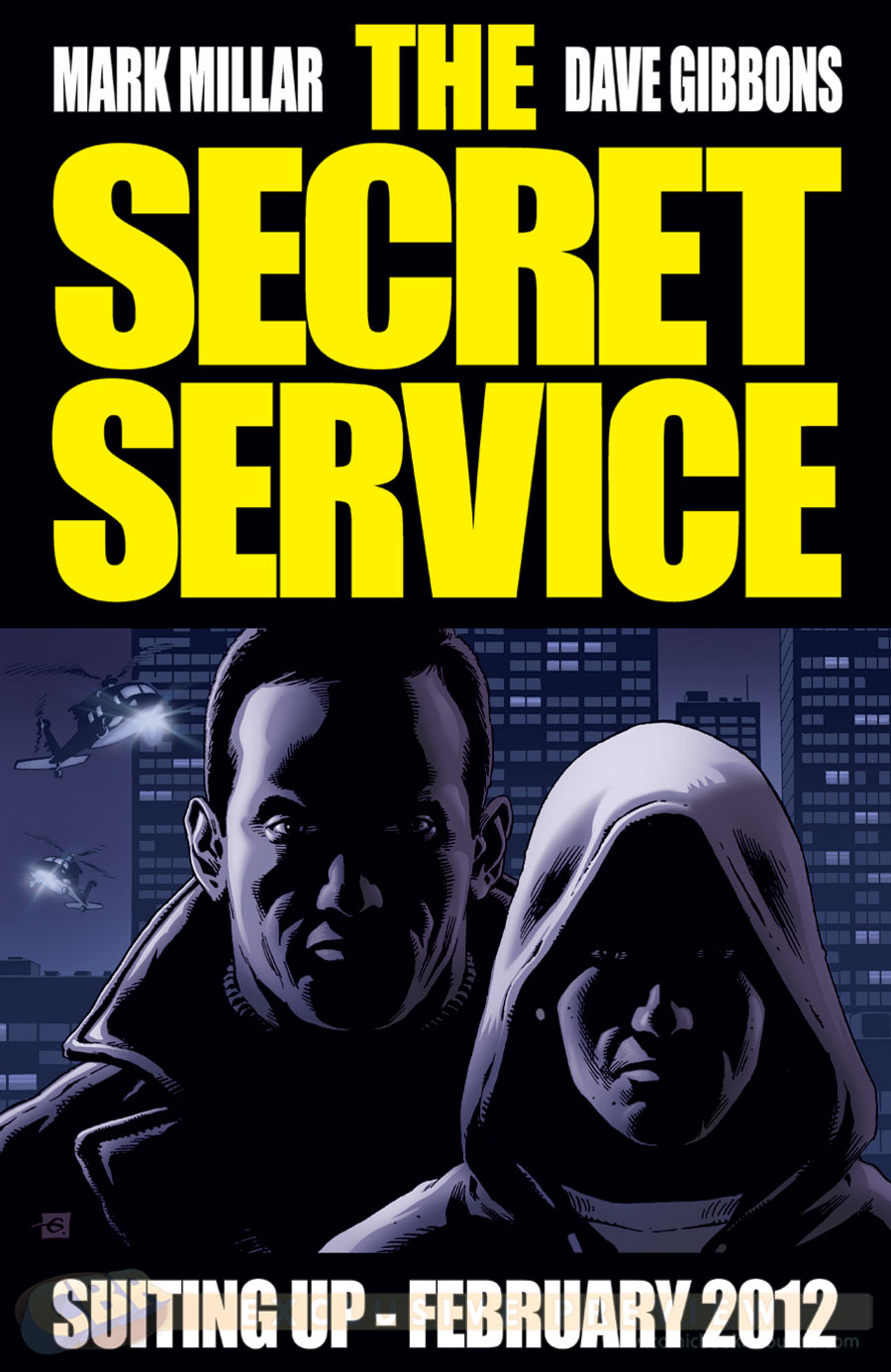 The-Secret-Service-Cover-1