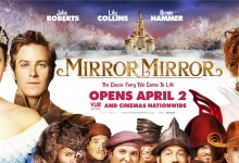 Mirror Mirror UK Poster - HeyUGuys Exclusive (1)
