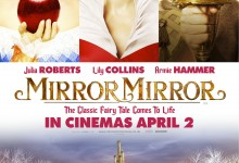 Mirror Mirror UK Poster - HeyUGuys Exclusive (2)