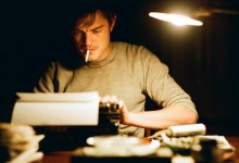 On the Road Sam Riley