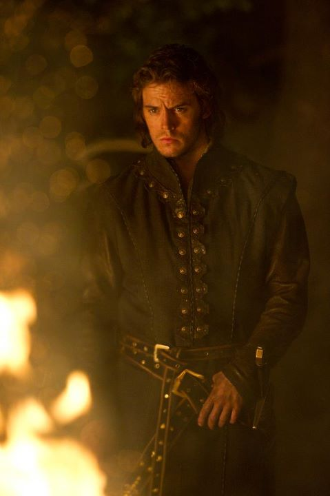 The Huntsman 3