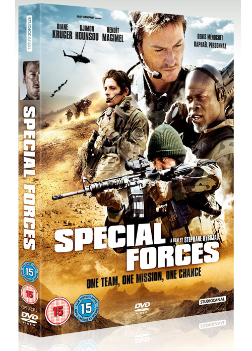 Special Forces Movie Pictures to pin on Pinterest