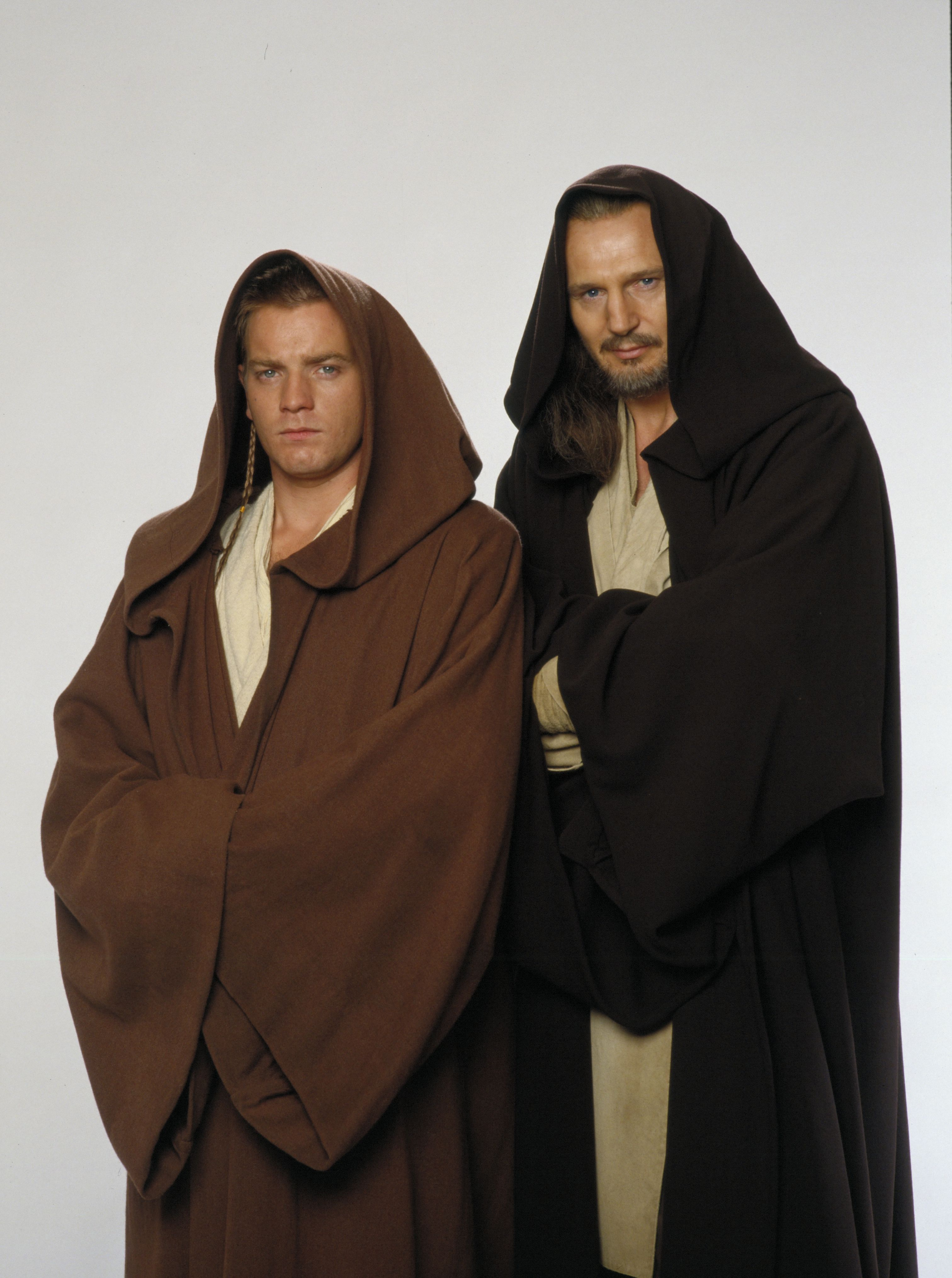 Star Wars The Phantom Menace Behind the Scenes 3 - HeyUGuys