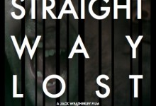 Straight Way Lost Poster