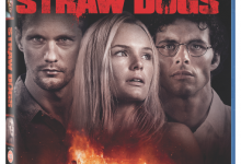 Straw Dogs - 3D BD