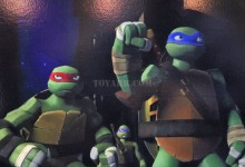 Teenage Mutant Ninja Turtles 8