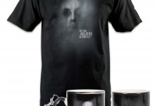 The Woman in Black Merchandise
