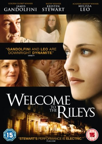 Welcome To The Rileys DVD Review