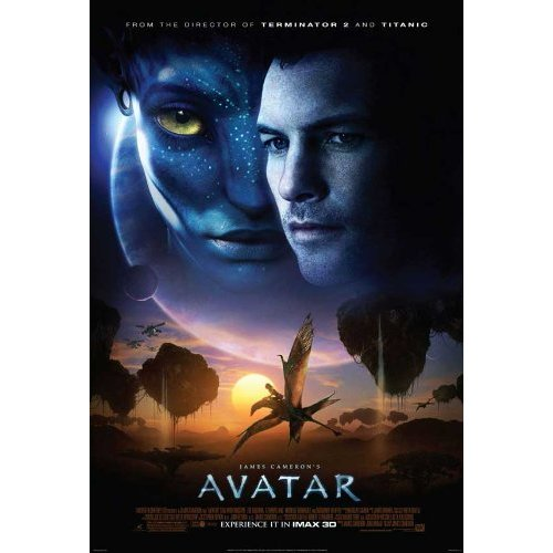 Avatar Trailer: HeyUGuys