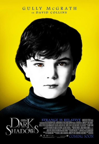 Dark Shadows poster 5