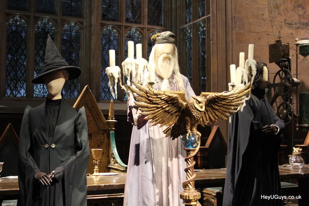 Harry Potter Studio Tour - HeyUGuys (29) - HeyUGuys