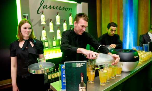 Jameson Empire Done In 60 Seconds Global Final 2012