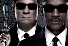 Men in Black 3 poster 1
