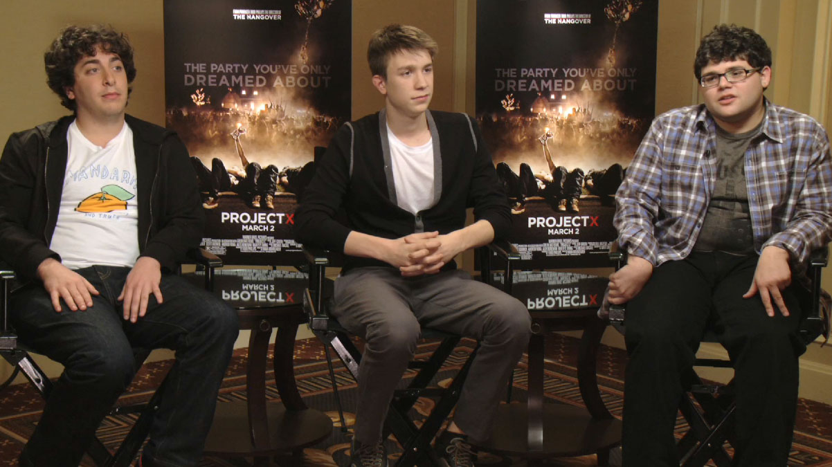Thomas Project x Real Story Project x Junket