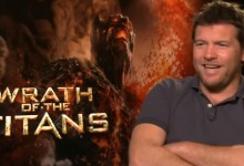 Sam Worthington Wrath of the Titans