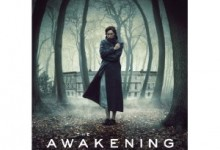 The Awakening DVD Packshot