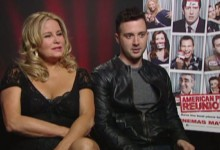 Eddie Kaye Thomas & Jennifer Coolidge
