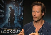 Guy Pearce Lockout