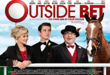 Outside Bet UK Poster