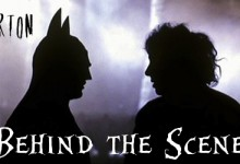 Tim Burton Behind the Scenes  gallery