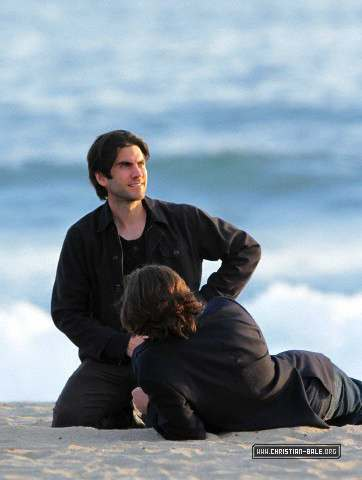 Wes Bentley Terrence Malick 10
