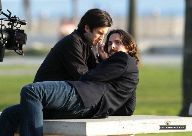 Wes Bentley Terrence Malick 3