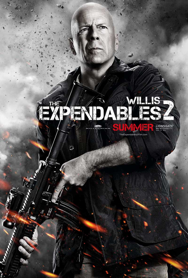 expendables-2-movie-poster-bruce-willis - HeyUGuys