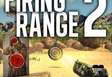 firing range 2 box art