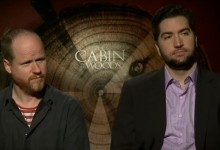 joss whedon drew goddard the cabin in the woods