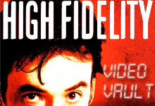 video vault high fidelity