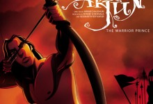 Arjun: The Warrior Prince Trailer