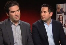 American Pie- Reunion Interview - Directors Jon Hurwitz and Hayden Schlossberg