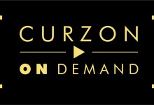 Curzon On Demand Logo
