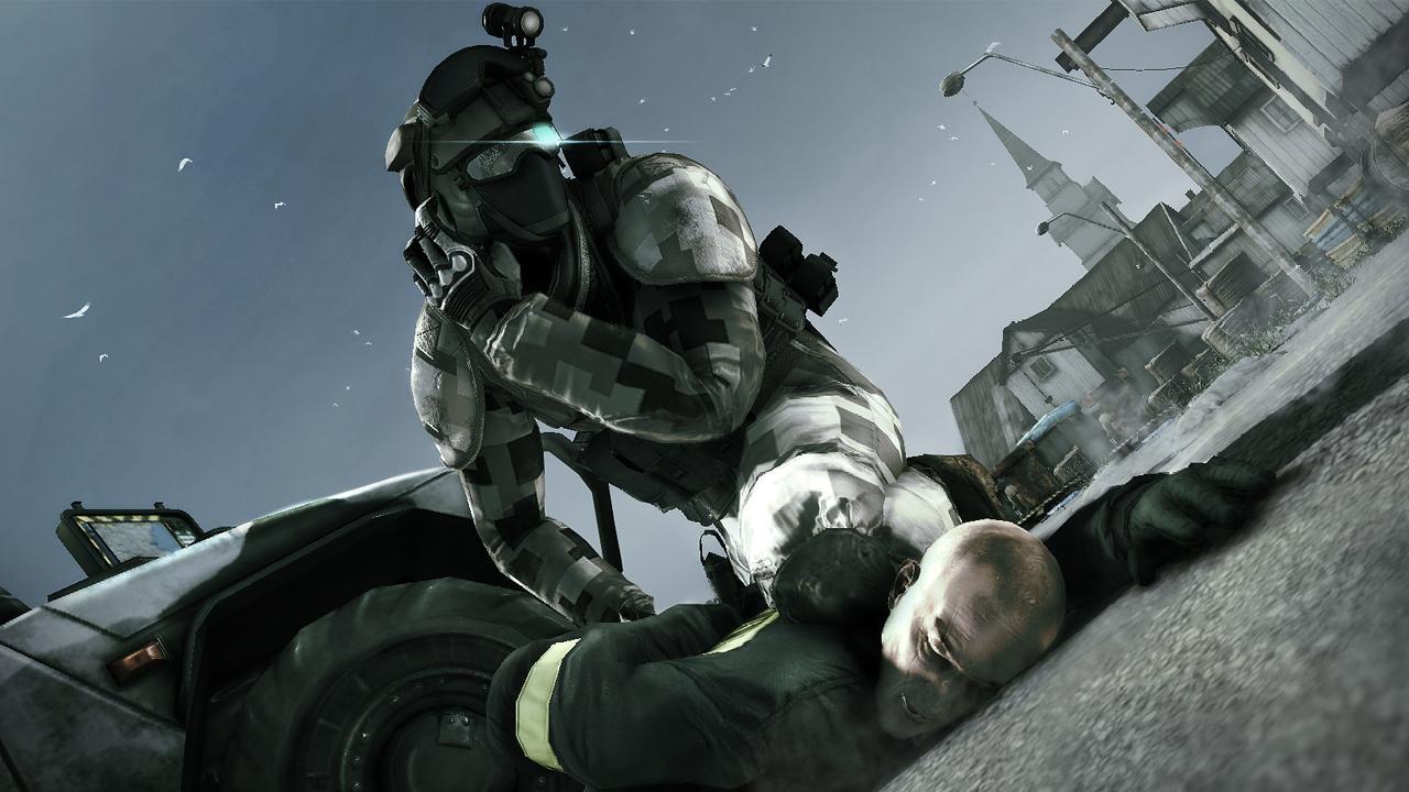 Ghost recon future soldier online classes heyuguys