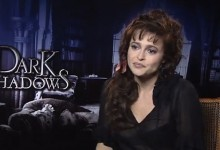 Helena Bonham Carter Dark Shadows Interview
