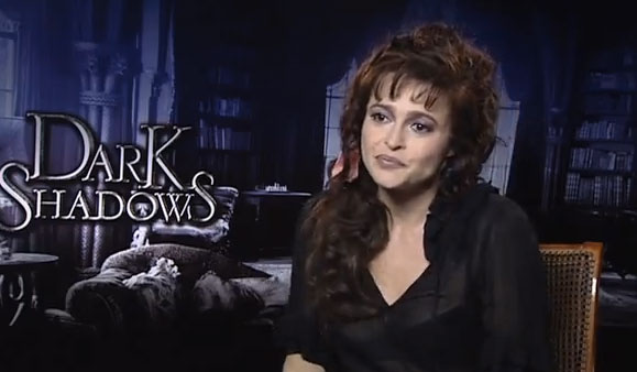 Helena Bonham Carter D... Helena Bonham Carter Interview