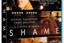 Shame Blu-ray Packshot