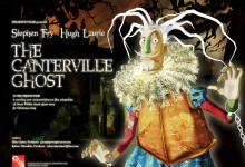 The Canterville Ghost Stephen Fry Hugh Laurie