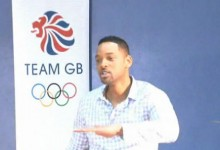 Will Smith - Team GB