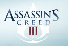 assassins creed 3 logo